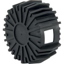 Kaitsekumm manomeetrile Ø60/76-32mm