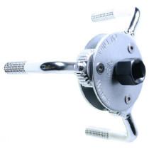 Filtrivõti 3-käpaga ¤65-110mm Pro-Grip