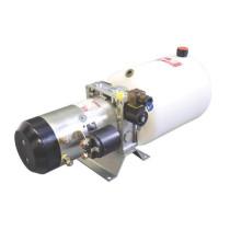 Mini hüdroseade 12V 2,1kW 8L 3,2cm³ 90bar