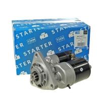 Starter *10 12V 2,7KW MTZ, T25/40