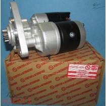Starter *10 12V 3,0KW MTZ