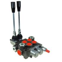 Hüdrojagaja P40/2xA1 40L/min