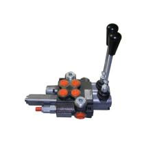 Hüdrojagaja P40/2 A1+K16 40L/min