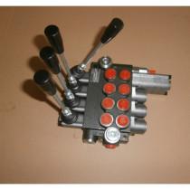 Hüdrojagaja P40/4 3xA1+K16 40L/min