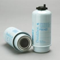 Kütusefilter P551422; WK8162