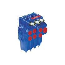 Hüdrojagaja R80-3/3-444-4 HYDROSILA