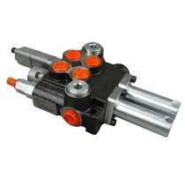 Hüdrojagaja P40/2 A1+K16 40L/min TR
