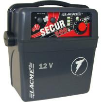Elektrikarjuse generaator SECUR 500 LACME