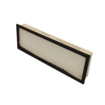 Kabiini filter 87726699