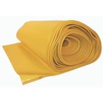 Kaitsekardin 470mm kollane