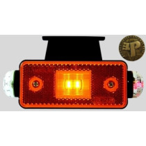Lamp LED W22Lkz 24V