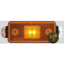 Lamp LED W22Pk 24V