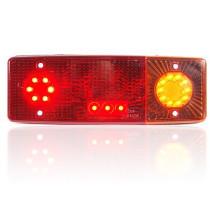 Tagatuli RH LED WE549dP 12/24V 0080.350.973