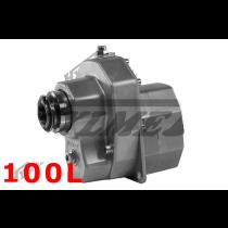 Multiplikaator 1:2 z-6 + hüdropump 100L/min