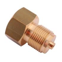 "Manomeetri adapter 1/2"" / M12x1,5"