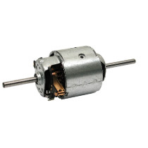 Cab heating motor 31691800