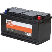 Battery 12V 92Ah 800A 353/175/190