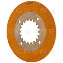 Brake disk *18 Ø108/130-305mm 120488C2