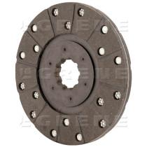 Brake disk *10 Ø35/41-178mm 131786A1