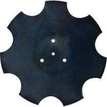 Harrow Disc Ø380/4mm 34521701