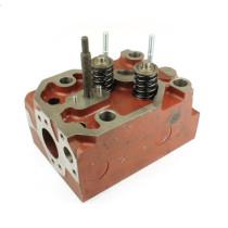 Cylinder Head 5202-0521 ZETOR