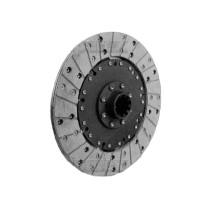 Clutch disk *10 Ø230 29x35 8572