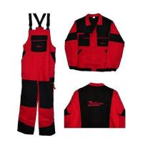 Bib pants + jacket ZETOR size 52