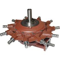 Gear box 8,2:1 K-792A 9.792.401 COMER