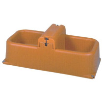 Drinker tub ISOBAC 60L La Buvette