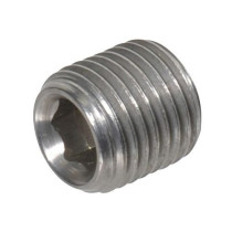 Adjust screw 27/34 INOX