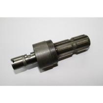 PTO shaft I 540p/min 5511-5941 ZETOR