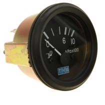 Air pressure gauge 6011-5645 ZETOR