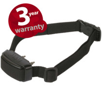 "Electronic no-bark collar D-MUTE ""SL"""
