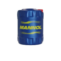 Engine oil Mannol TS-5 UHPD SAE 10W-40 5L