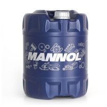 Engine oil Mannol TS-7 UHPD Blue 10W-40 20L