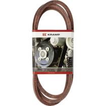 "V-belt 15,9x1750/1818 Li/La 71"" KEVLAR"