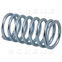Clutch spring outer  Ø6,5/60x111mm 0080.021.087 4-cyl.