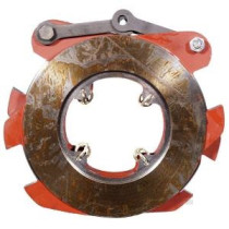 Actuating disk 9x6 C-385 0080.227.009