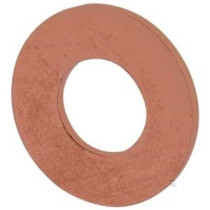 Copper seal 9,5x20x1,5mm Cu