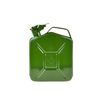 Metal canister 5L