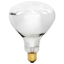 Heating lamp 230V E27 150W FARMA
