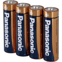 Battery Alkaline AA 4 pcs. LR6APB