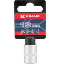 13mm hex socket 1/4 L-25