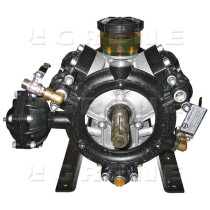 Diaphragm Pump OMEGA 135