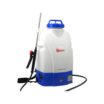 Battery sprayer 20L 0,4MPa GEKO