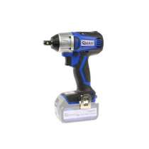"Accu Impact Wrench 18V 1/2"" 400Nm GEKO"
