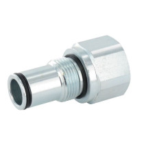 "Connector 3/4"" - 3/4"" SDM122"