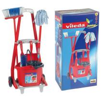 Broom trolley 245x115x560 Klein Vileda
