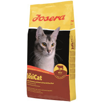 Cat food JOSICAT Beef 10kg