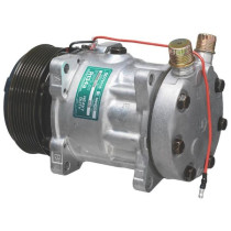 Air conditioning compressor 135cm³ Sanden 7H15